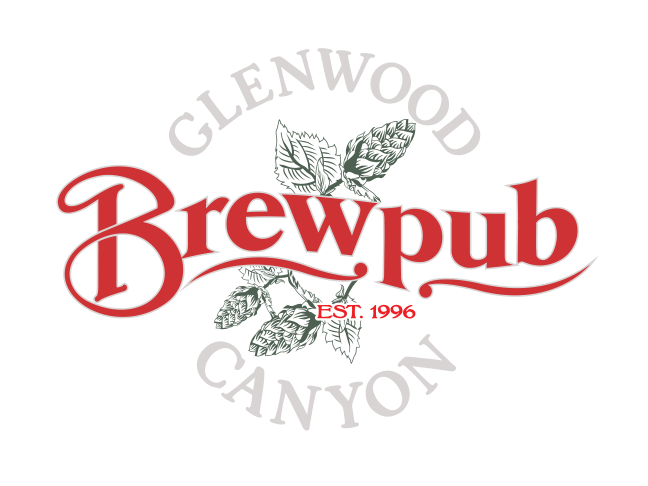 Glenwood Canyon Brewing Company logo